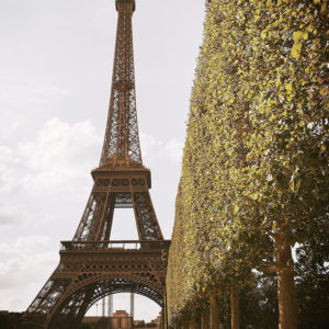 Paris,France-EiffelClassic