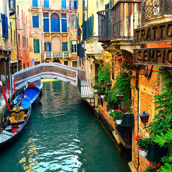 low priced cf747 58aef Venice,Italy-restaurant