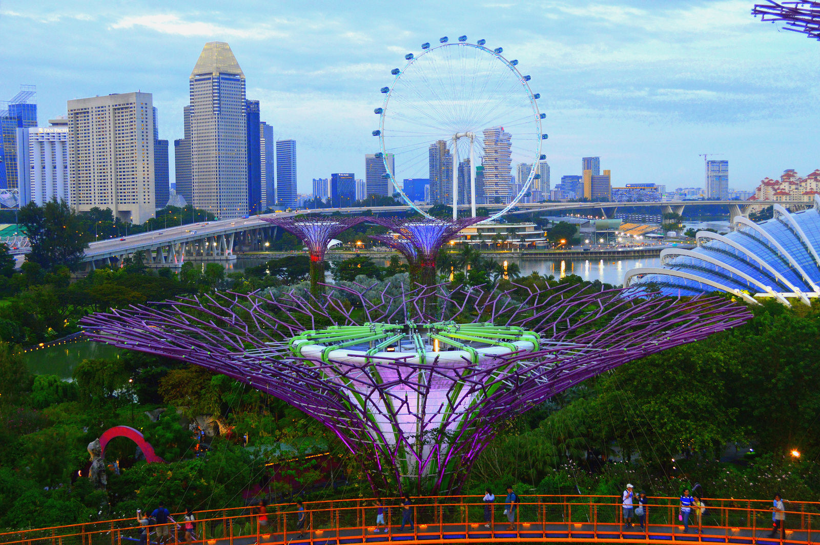 Singapore - South East Asia - Frederico Domondon